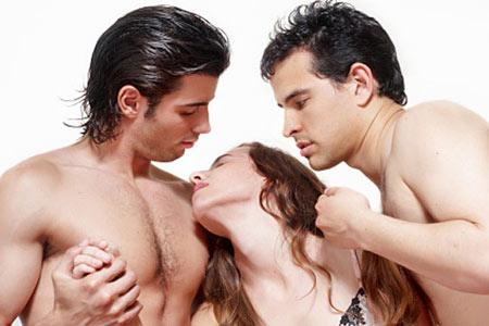 Первый опыт секса мужчины с мужчиной